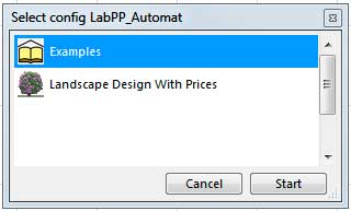 Calculations in ARCHICAD with LabPP_Automat
