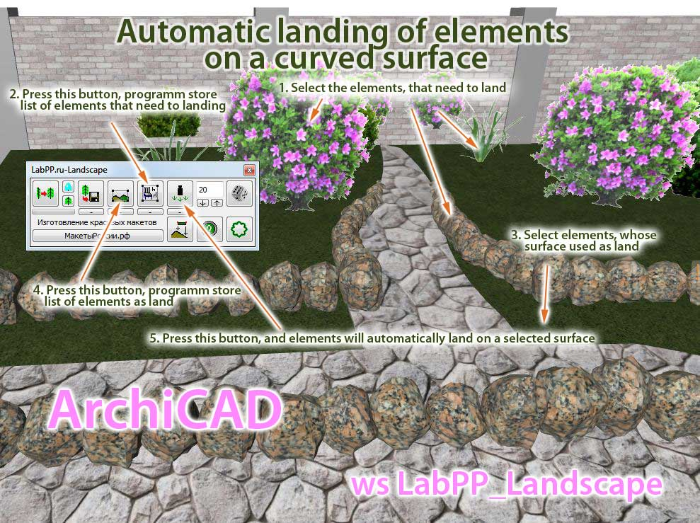 Add-Ons for ARCHICAD - Development add-ons for ARCHICAD